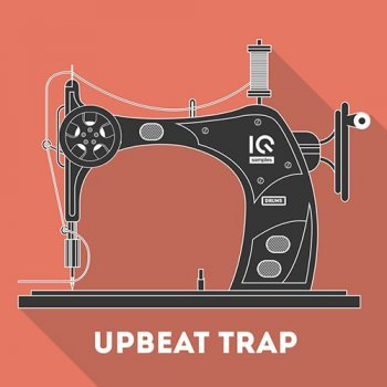 Сэмплы IQ Samples Upbeat Trap