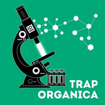 Сэмплы IQ Samples Trap Organica