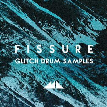 Сэмплы ModeAudio Fissure Glitch Drum Samples