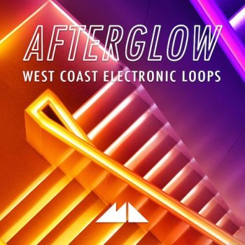 Сэмплы ModeAudio Afterglow West Coast Electronic Loops