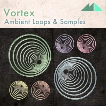 Сэмплы ModeAudio Vortex Ambient Loops And Samples