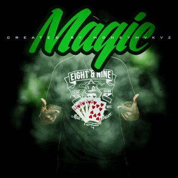 Сэмплы Moneymvkvz MAGIC Kit