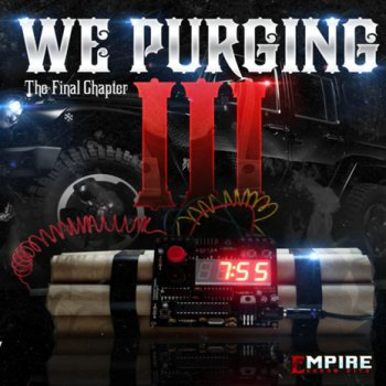 Сэмплы Empire Soundkits We Purging 3 Final Chapter