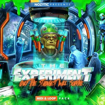 Сэмплы Nozytic The Experiment