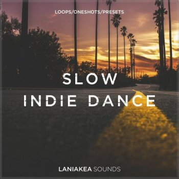 Сэмплы Laniakea Sounds Slow Indie Dance