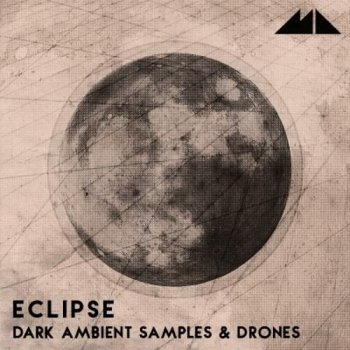 Сэмплы ModeAudio Eclipse Dark Ambient Samples And Drones