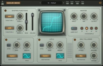 AudioThing Wave Box v1.0.0 x86 x64