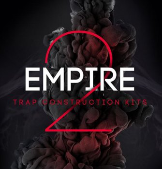 Сэмплы Big Fish Audio Empire 2 Trap Construction Kits