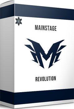 Сэмплы Evolution Of Sound Mainstage Revolution