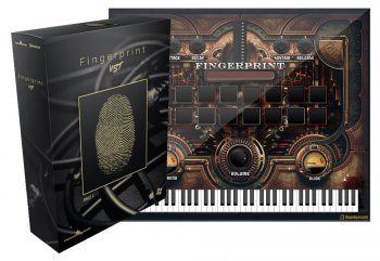 LBandy Music Productions Fingerprint x86 x64