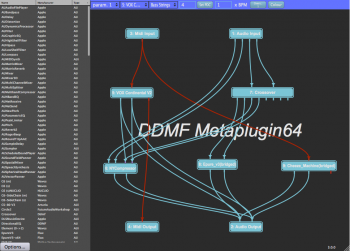 DDMF MetaPlugin 3 v3.2.1 x86 x64