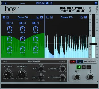 Boz Digital Labs Big Beautiful Door v1.0.5 x86 x64