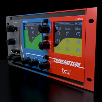 Boz Digital Labs Transgressor v1.0.3 x86 x64