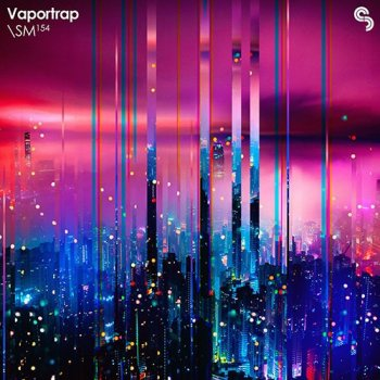 Сэмплы Sample Magic Vaportrap