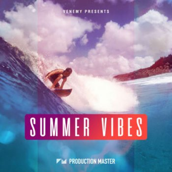 Сэмплы Production Master Summer Vibes