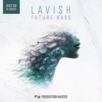 Сэмплы Production Master Lavish Future Bass