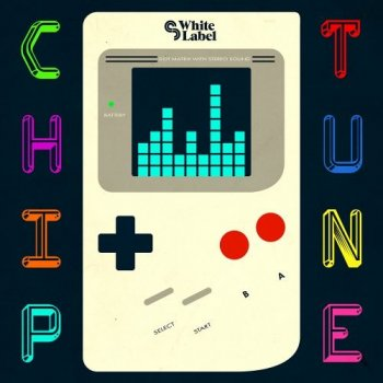Сэмплы Sample Magic Chiptune