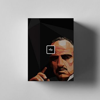 Сэмплы WavSupply Josh Petruccio Godfather Drum Kit