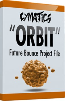 Проект Cymatics Orbit: Future Bounce Project File