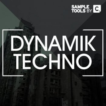 Сэмплы Cr2 Records Dynamik Techno
