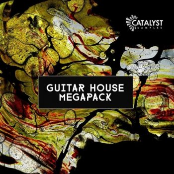 Сэмплы Catalyst Samples Guitar House Megapack