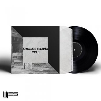 Сэмплы Engineering Samples Obscure Techno Vol.1