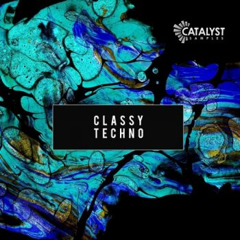 Сэмплы Catalyst Samples Classy Techno