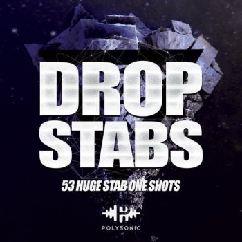 Сэмплы Polysonic Drop Stabs