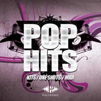 Сэмплы Polysonic Pop Hits