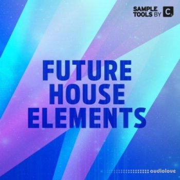 Сэмплы Sample Tools by Cr2 Future House Elements