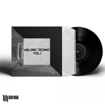 Сэмплы Engineering Samples Melodic Techno Vol.1