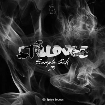 Сэмплы Splice Sounds St?Louse Sample Pack Vol.3