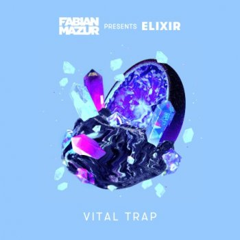 Сэмплы Splice Sounds Fabian Mazur Vital Trap