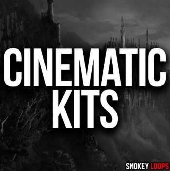 Сэмплы Smokey Loops Cinematic Kits