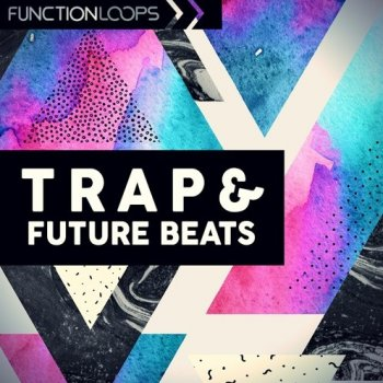 Сэмплы Function Loops Trap And Future Beats