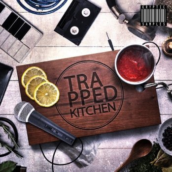 Сэмплы Kryptic Samples Trapped Kitchen
