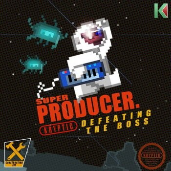 Сэмплы Kryptic Samples Super Producer Defeating The Boss
