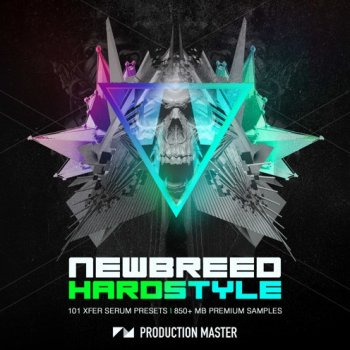 Сэмплы Production Master Newbreed Hardstyle