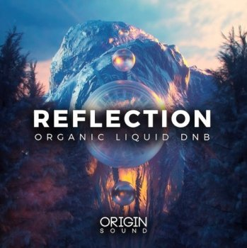 Сэмплы Origin Sound Reflection Organic Liquid DNB