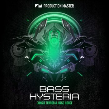 Сэмплы Production Master Bass Hysteria