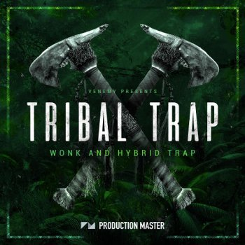 Сэмплы Production Master Tribal Trap