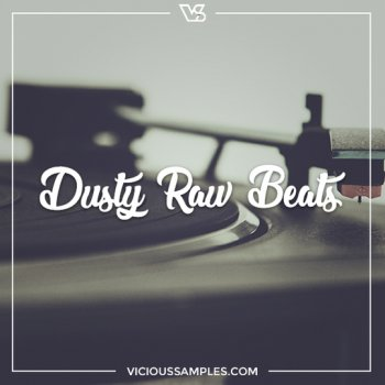 Сэмплы Vicious Samples Dusty Raw Beats Sound Pack
