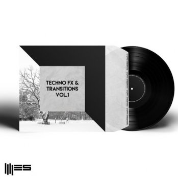 Сэмплы Engineering Samples Techno FX and Transitions Vol.1