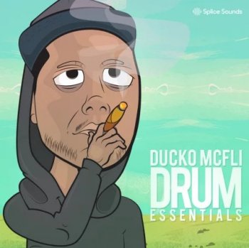 Сэмплы Splice Sounds Ducko McFli Drum Essentials