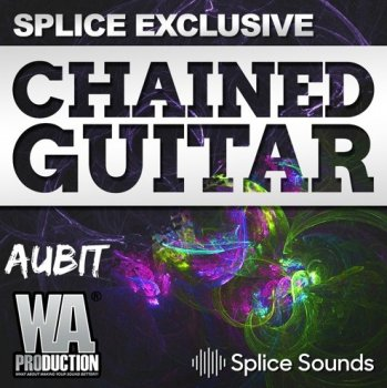Сэмплы гитары- WA Production Chained Guitar