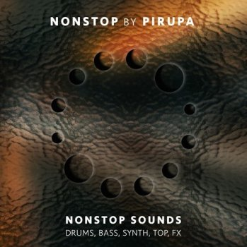 Сэмплы Nonstop Sounds NONSTOP by Pirupa