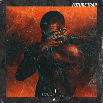 Сэмплы Touch Loops Future Trap