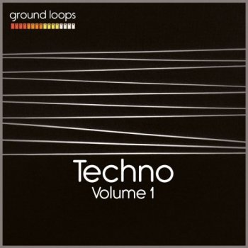 Сэмплы Ground Loops Techno Volume 1