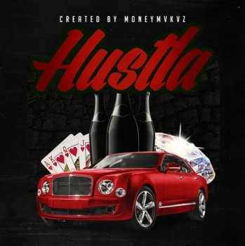 Сэмплы Moneymvkvz HUSTLA Kit