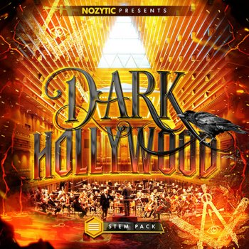 Сэмплы Nozytic Dark Hollywood